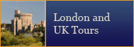 London and UK Tours